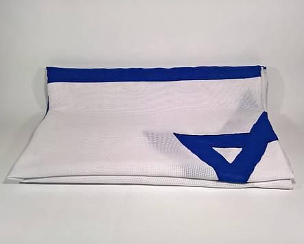 Флаг Израиля (Аппликация) - (1м*1.5м), фото 2