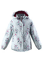Демисезонная куртка для девочки Lassie by Reima 721704R -8781. Размер 92 - 140.