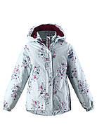 Демисезонная куртка для девочки Lassie by Reima 721704R -8781. Размеры 92 - 140., фото 1