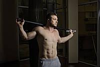 Гимнастическая палка (Бодибар) Body Bar Onhillsport 7кг (FIT-2207)