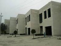 Строительство складов, складских комплексов