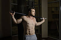 Гимнастическая палка (Бодибар) Body Bar Onhillsport 5 кг (FIT-2205)
