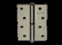 Петля для дверей МВМ стальная правая H-100R