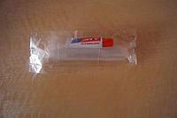 Набор для чистки зубов (складная щетка)