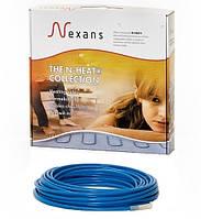 Одножильный нагревательный кабель Nexans TXLP/1