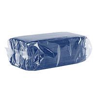 Столовые бумажные салфетки blue