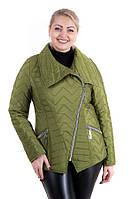Куртка демисезонная Dianora  П13 (44-56) батал