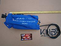 Клапан выключения двигателя (Глушилка) JAC 1020 (Джак)