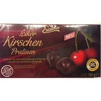 Шоколадные конфеты вишня с ликером Excelsior Likor Kirschen Pralinen