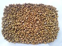 Кварцевый песок цветной V-6 (жёлтый 25 кг)