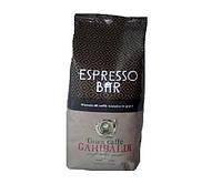 Итальянский кофе в зернах Garibaldi Espresso bar 80/20 1 кг
