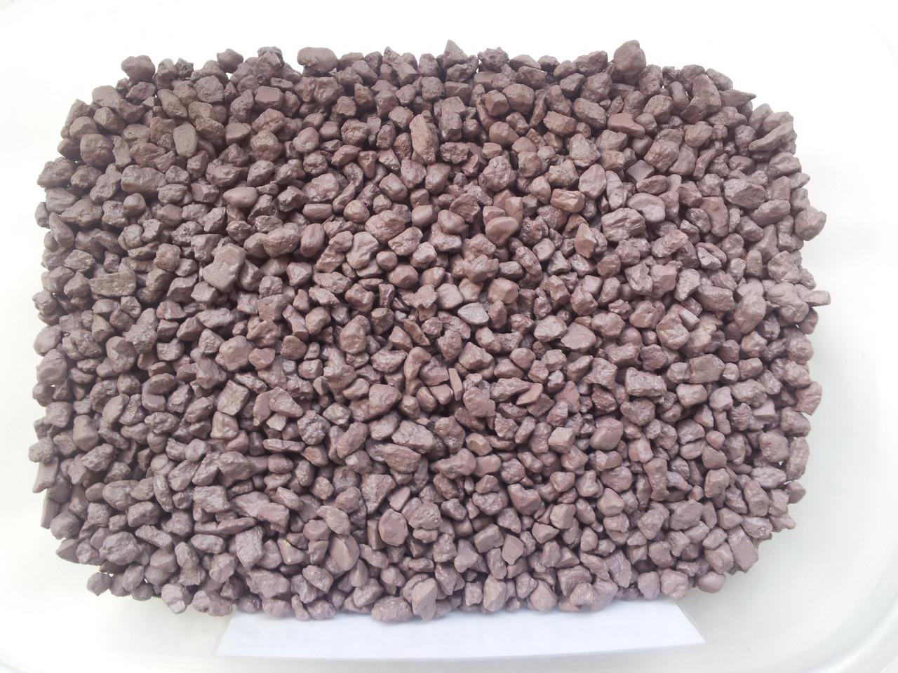 Кварцевый песок цветной V-9 (бежевый 25 кг)