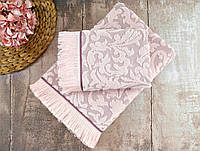 Набор полотенец Irya Royal лиловое