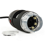USB микроскоп цифровой Primo MicroView 500x, фото 3