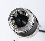USB микроскоп цифровой Primo MicroView 500x, фото 5