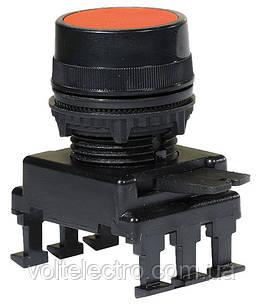 Кнопка-модуль утоплена НD15С1 (без фіксації)
