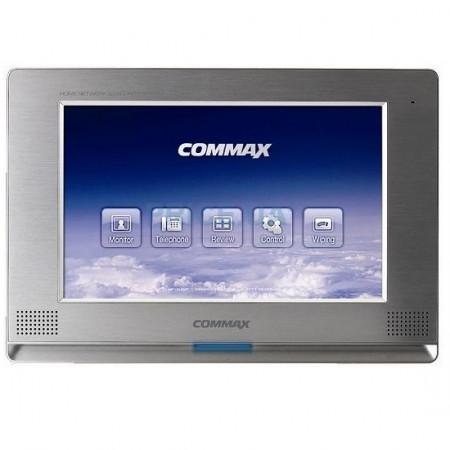 """Видеодомофон с системой """"Умный дом"""" Commax CDV-1020AQ"""