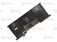 Оригинальная аккумуляторная батарея для Asus Zenbook UX21A series, black, 4800mAhr, 7.4v