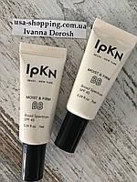 BB крем с защитой от солнца IPKN Moist and Firm Beauty Balm