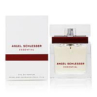 Мужская туалетная вода Angel Schlesser Essential (Ангел Шлессер) 100 мл edt Оригинал