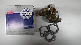 Бензонасос ВАЗ 2108, 2109, 21099, (Насос топливный) Pekar, 702-1106010, плунжерный