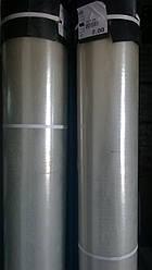 Шифер в рулоне прозрачный армированный стекловолокном (плоский)