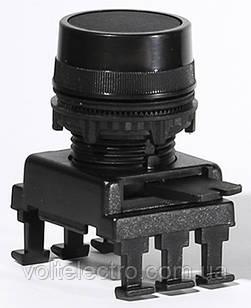 Кнопка-модуль утоплена НD15С3 (без фіксації)