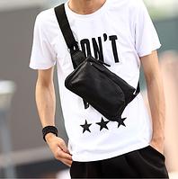 Мужская маленькая сумочка. Модель - 2160, фото 2