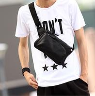 Мужская маленькая сумочка. Модель - 2160, фото 5