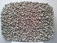 Кварцевый песок цветной V-4 (белый 1 кг)