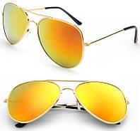 Солнцезащитные очки Авиатор Foenixsong