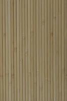 Панель МДФ, бамбук, 8 мм ламинированная светлая 0,9х2,7 м