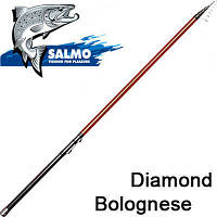 Удилище Salmo Diamond MACROTECH BOLOGNESE 600 2224-600