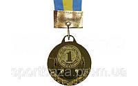 Медаль спортивная  AIM 3. Медаль спортивна