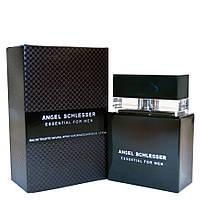 Мужская туалетная вода Angel Schlesser Essential for Men (Ангел Шлессер мужские) 50 мл edt Оригинал