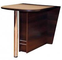 Премиум стол приставной  730х930х650мм    Альфа