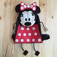 "Рюкзак BabyGoBags ""Mini Mouse"" (0040)"