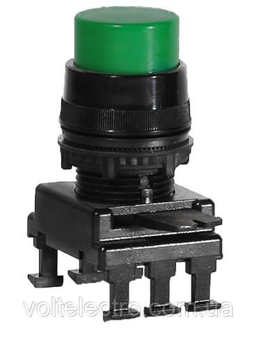 Кнопка-модуль выступающая c фиксацией НF45C2