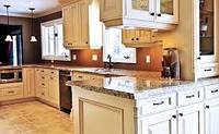 Ремонт кухни и ванной