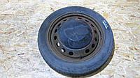 Запасное колесо, запаска таблетка Fiat Doblo R15, 125/80