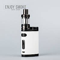 Eleaf Pico Dual 200W TC + Melo 3 Mini  (набор) - белый