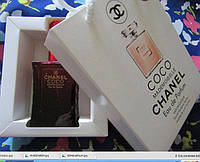 Парфюмированая туалетная вода Chanel Coco Mademoiselle (Шанель Коко Мадмуазель) в упаковке 50 мл.