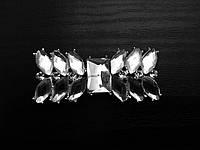 Застежки на кардиган металлические (2шт в упаковке)