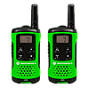 Радиостанция Motorola TLKR-T41 Green Twin Pack