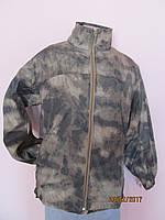 "Куртка демисезонная из ткани ""дюспо"", фото 1"