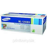 Заправка лазерного картриджа Samsung ML-1210D3 (1210)