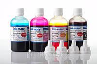 Комплект чернил ink-mate EIM-110 для Epson, C, M, Y, K, 4х100 г (водные)
