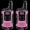 Радиостанция Motorola TLKR-T41 Pink Twin Pack