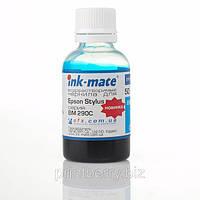 Чернила Ink-mate EIM 290 для Epson Stylus (Claria), Cyan — 50 г