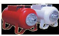 Бак расширительный/гидроаккумулятор WATES